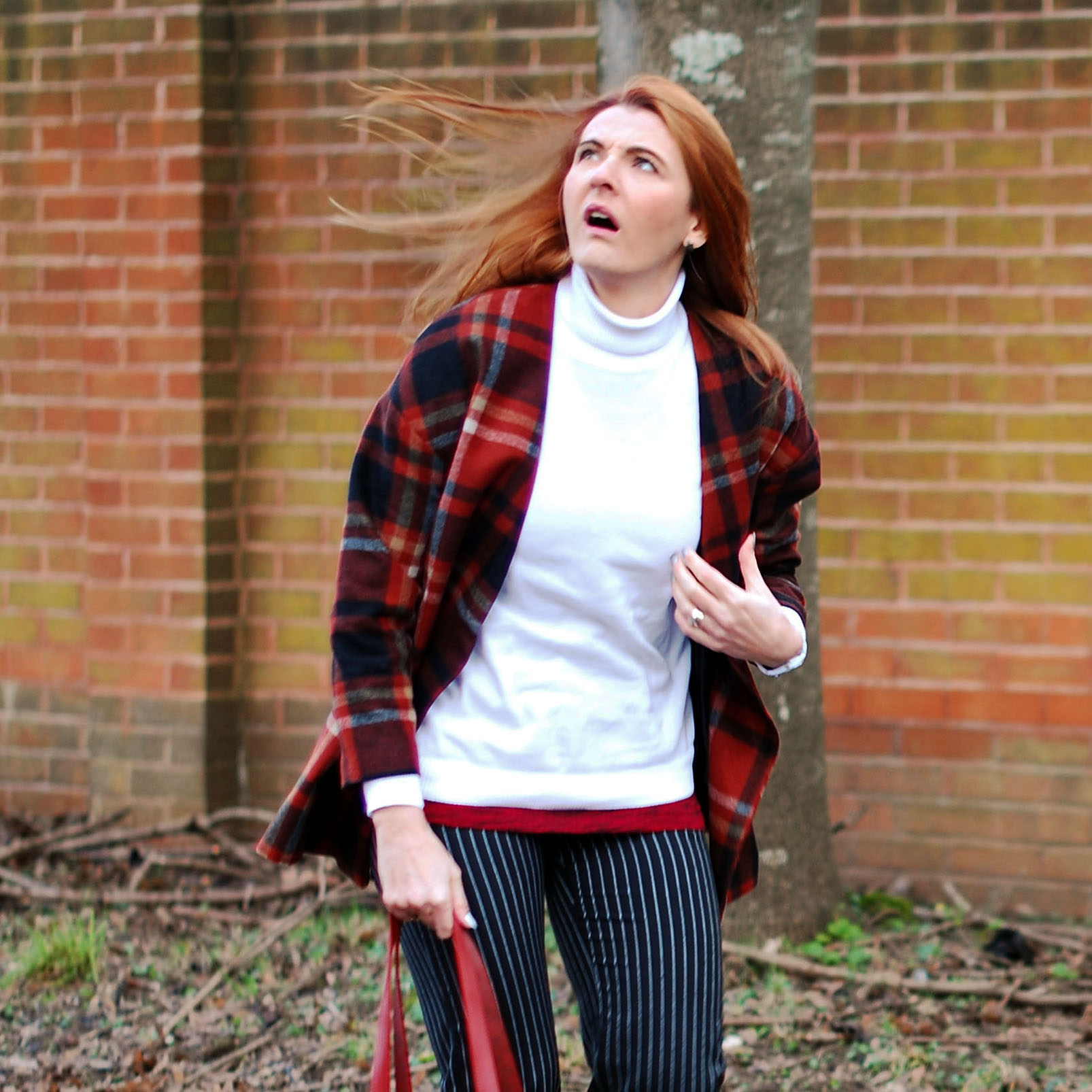 My 2015 Fashion Blogger Bloopers and Outtakes | Not Dressed As Lamb
