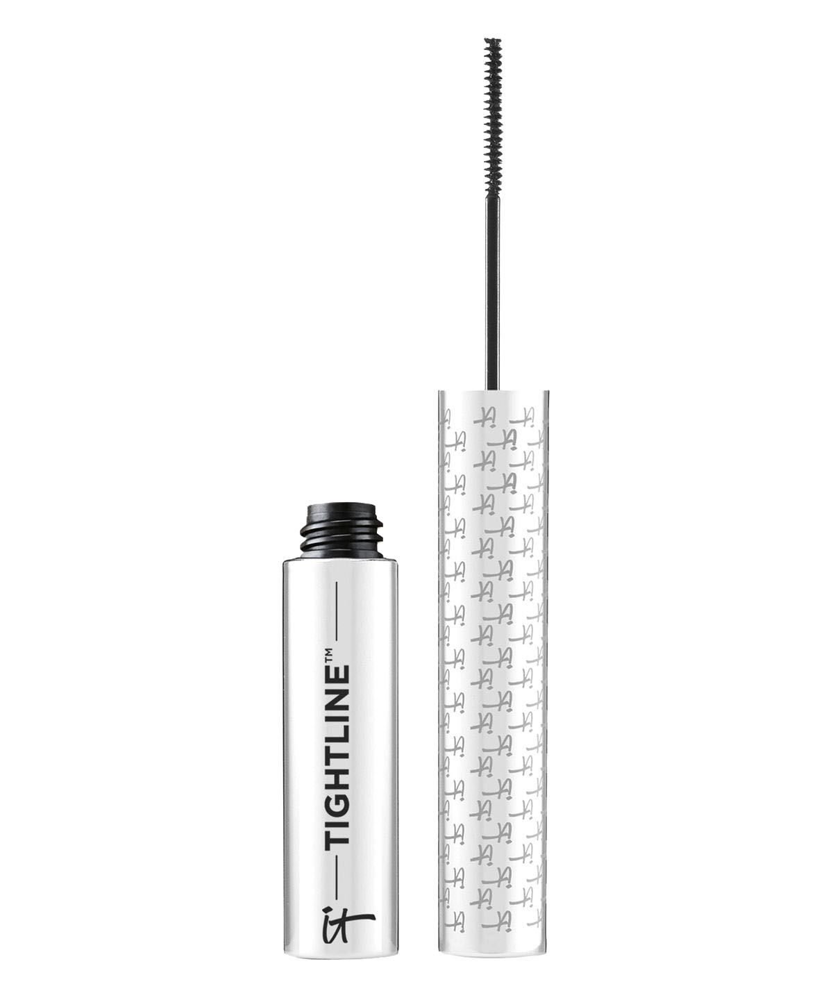 IT Cosmetics Tightline 3-in-1 Black Primer Eyeliner Mascara