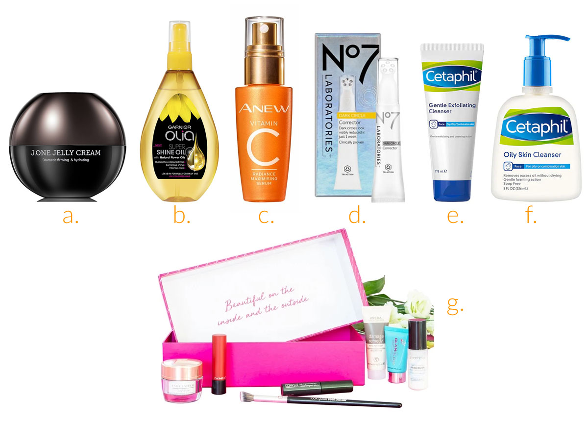 Tried and tested beauty products 2019   Not Dressed As Lamb