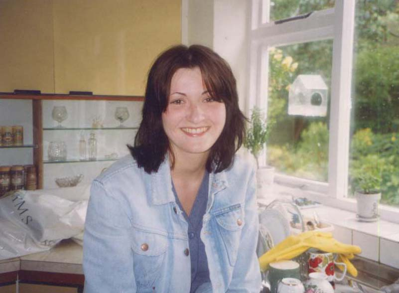 Catherine Summers 1993